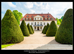 Schloss Wackerbarth (Hagens_world) Tags: sky plants house plant building tree castle primavera nature architecture canon germany season landscape casa spring construction arquitectura seasons jahreszeit natur pflanze pflanzen himmel haus natura paisaje cielo sachsen rbol architektur schloss casas landschaft bauwerk bume garten baum deu castillo estacin alcazaba burg frhling alczar konstruktion schlosswackerbarth baukunst radebeul gardenpark canoneos5dmarkiii