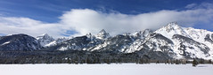 Grand Tetons in Clouds (andrsd80) Tags: winter mountain wyoming grandtetonnationalpark