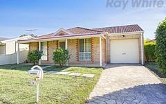 6 Brindabella Drive, Horningsea Park NSW