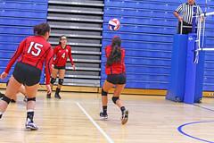 IMG_3034 (SJH Foto) Tags: girls volleyball high school mount olive mt team tween teen teenager varsity bump