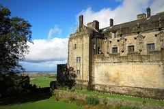 Stirling castle (perseverando) Tags: stirling castle scotland royal stuart maryqueenofscots jamesiv jamesv jamesvi perseverando