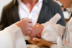 Taufe von Anna (djaneschphoto) Tags: taufe baptism katholisch catholic kirche church pfarrer pastor weis weiss white weisgold weissgold whitegold gold mutter mother taufpate godfather