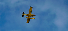 Seaplane (frisiabonn) Tags: sky seaplane plane aeroplane airplane propeller uk acl atlantic sea river mersey birkenhead england woodside waterplane