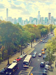Central Park West Autumn (dannydalypix) Tags: autumninnewyork centralparkwest