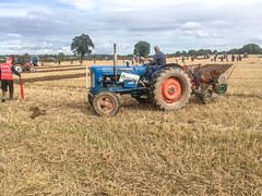 National Ploughing Championships 2016 (4) (soilse) Tags: countyoffaly ford fordson fordsontractor ireland irishploughing npa nationalploughingchampionships2016 offaly roscommon screggan tullamore agricultural agriculture bluetractor cellphone cloudysky competition fair farmers farming field fields iphone iphonephoto iphonephotography judge mobilephone mobilephonecamera outdoors ploughing ploughing2016 ploughingchampionships ploughingcompetition seniorcategory sky stubble tractors trees