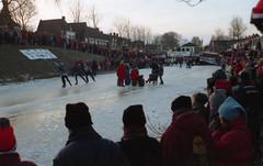 img018 (Wytse Kloosterman) Tags: 11steden 1997 elfstedentocht friesland schaatsen