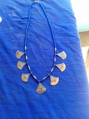 IMG_0023 (Tuareg Jewelry) Tags: tuareg jewelry silver finesilver ebony agate colliers necklaces tuaregjewelry tuaregjewellery