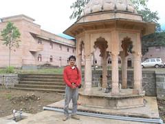 gorakhnath-temple-trambakeswar-06 (umakant Mishra) Tags: amitshah gorakhmath gorakshamath kumbhamela maharastra nashik navnathtemple soubhagyalaxmimishra touristspot tryambakeswar umakantmishra
