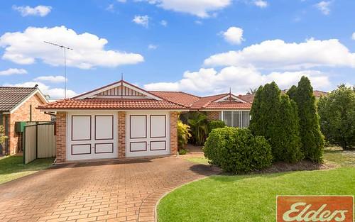 32 Knox Street, Glenmore Park NSW 2745