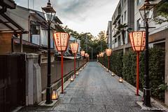 Hanamachi-Kamishichiken-18 (luisete) Tags: japn japan kamishichiken hanamachi geisha maiko kioto prefecturadekioto