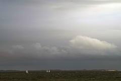 Stormy weather Fremantle Western Australia (mpp26) Tags: storm cloud weather fremantle westernaustralia yacht gardenisland