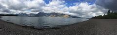 Jackson lake (program monkey) Tags: scenic mountains nationalpark wyoming colterbayvillage jacksonlake grandtetons