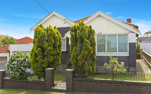 224 Boyce Road, Maroubra NSW 2035