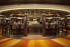 Prime Meridian Bar (terraxplorer2000) Tags: norwegianbreakaway cruise cruiseship