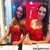 Francisca Grandi ('Divina Fran') - Presentación Renault Clio 2017 (RiveraNotario) Tags: franciscagrandi divinafran girls chilenas models riveranotario