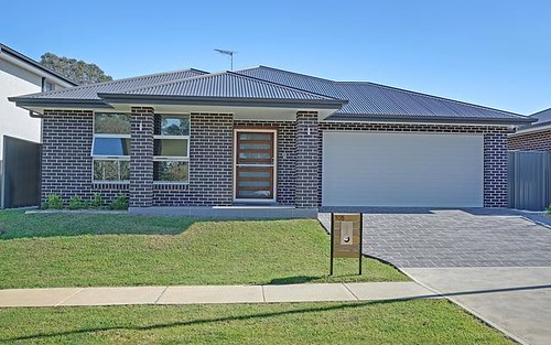 108 Hampshire Boulevard, Spring Farm NSW 2570