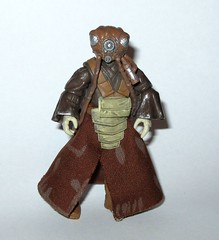 zuckuss bounty hunter star wars the legacy collection bd-54 the empire strikes back basic action figures 2009 hasbro e (tjparkside) Tags: zuckuss bounty hunter star wars tesb emire strikes back esb ep episode v 5 five 2009 basic action figure figures bd54 bd 54 series 12 mer sonn mersonn grs1 grs 1 snare rifle darth vader millennium falcon boba fett legacy collection red empire hasbro
