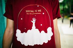 Social IS Me 2016 (Wira Munggana) Tags: 2016 201611 november karawaci umn himsi mahasiswa serpong tangerang indonesia kelapadua islamicvillage pesantren baktisosial sosial