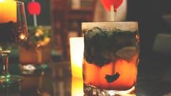 Mojito (Lo G.) Tags: mojito alcool alcohol cocktail party mauritius