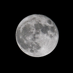 Supermoon Nov. 14, 2016 (OldChE) Tags: sony55210f4563emount sonya6000 subject moon