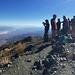 Telescope Peak, Death Valley National Park, CA