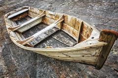 183850_CB_1330 (aud.watson) Tags: europe norway romsdal averoy sveggen sveggvikaguesthouse woodenboat boat rowingboat