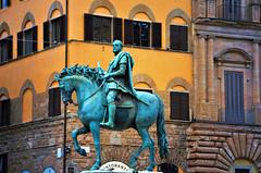 Florence X (Makro Paparazzi) Tags: italy italija italia istorija history statue sculpture europe evropa eurotrip nikon nikond7000 nikon18105mmf3556vr travelphotography florence firenze firenca outdoor