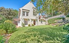 4 Beresford Crescent, Bellevue Hill NSW