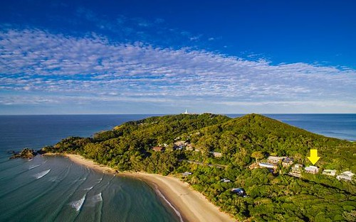 142 Lighthouse Road, Byron Bay NSW 2481