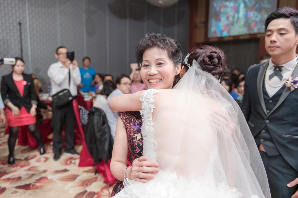 台南婚攝 婚禮紀錄 情定婚宴城堡 C & M 123