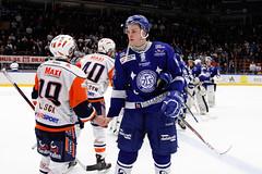 Patrick Hersley 2014-03-08 (Michael Erhardsson) Tags: leksandvxj leksandsif tegeraarena shl 2014 hemmamatch sista omgngen omg 55 grundserien match hockey ishockey 20140308 lakers