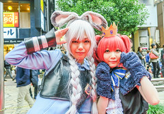 IMG_5240 (kndynt2099) Tags: 2016ikebukurohalloweencosplayfestival ikebukuro halloween cosplay