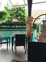 Koh Samui Chaweng noi -  Restaurant (soma-samui.com) Tags: thaifood chawengnoi kohsamui thailand