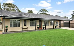 44 Donalbain Cct, Rosemeadow NSW