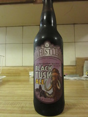 A mammoth beer (jamica1) Tags: beer bottle whistler brewery bc british columbia canada black tusk ale