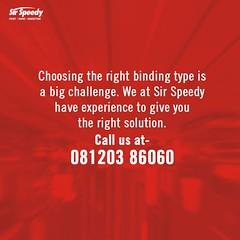 Book Binding Services-Sir Speedy Indore (SirSpeedyIndore) Tags: bookbinding services sirspeedy indore