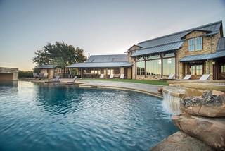 Texas Luxury Hunting Lodge - Brownwood 28