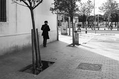 Barcelona (`Olivier Jules`) Tags: barcelona barcellona spagna espana spain catalogna cataluna street blackandwhite