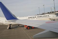 Flying (Kouki Kuriyama) Tags: kuh hnd airplane japan hokkaido   kushiro   sony ilce6500 6500