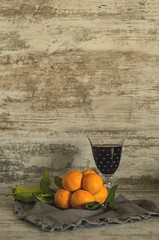 Bodegón mandarinas (manu torras) Tags: lasrecetasdemanucom mandarinas bodegón stillife alimentos