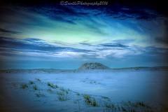 OCT_5271s (savillent) Tags: tuktoyaktuk nwt northwest territories canada north arctic snow winter sky clouds landscape photography savillent artistic cold isolated rural december 2016 pingo ibyuk landmark park