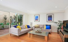 3/1 Huntington Street, Crows Nest NSW