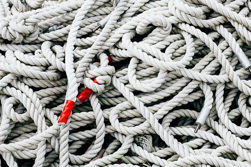 Minimal Rope
