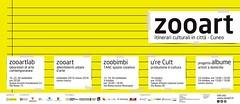 Cuneo: ZOOART 2015 - itinerari culturali in città (viaggiemiraggi.eu) Tags: cuneo zooart