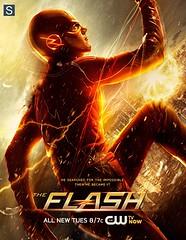 The Flash Season 1 EP.1-EP.23 (จบ) พากย์ไทย