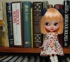 Dolly Shelf Sunday: forty three