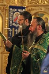 07. The commemoration day of St Sergius of Radonezh in Bogorodichnoe village / Праздник Прп. Сергия Радонежского в Богородичном
