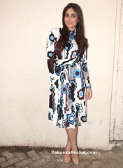 Kareena Kapoor in Abstract Printed Knee length Skirt dress by ISSA London (shaf_prince) Tags: kareenakapoor bollywoodactress designerwear kneelengthdress celebritydresses fullsleeveddresses celebrityshortskirt shortskirtforgirls actressinwhitedresses actressinskirts shortskirtphotos