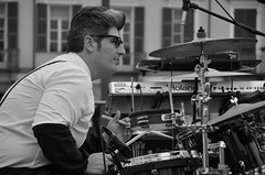 The Beat Circus live @Cuneo pro Lilt - 22.03.2014