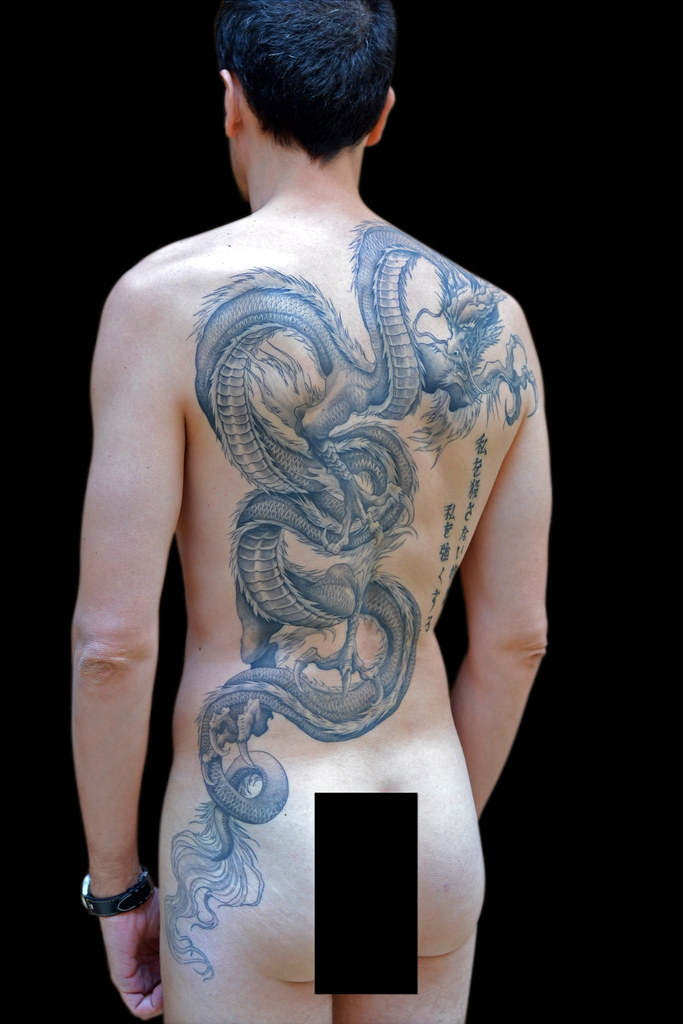 The World S Best Photos Of Japonais And Tatouage Flickr Hive Mind
